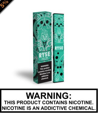 Ryse Ryse Disposable - Cool Mint