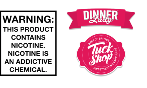 Tuck Shop by Dinner Lady (60ml) - $18