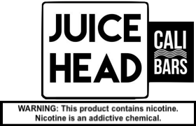 Juice Head Disposable by Cali Bar