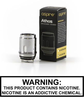 Aspire Aspire - Athos Replacement Coils