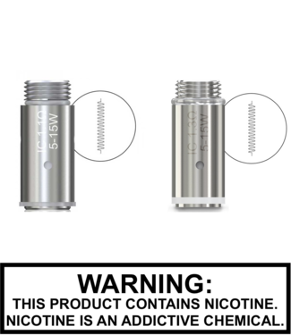 Eleaf - Icare / Icare 2 IC Replacement Coils