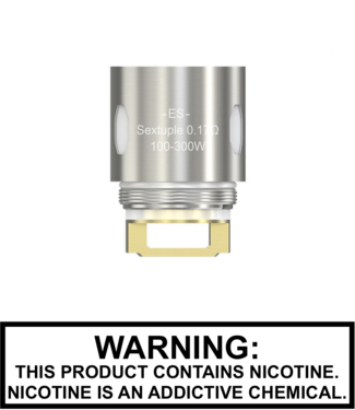 Eleaf - Melo 300 ES Replacement Coils