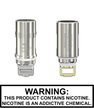 Wismec Wismec - Elabo Replacement Coils
