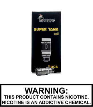 Tobeco Tobeco - Super Tank Replacement Coils