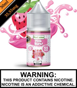 Pod Juice Pod Juice - Pink Burst (30ML)