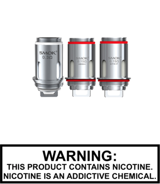 Smok Smok - Vape Pen 22 Replacement Coils