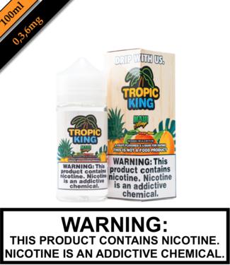 Drip More Tropic King - Maui Mango (100ML)