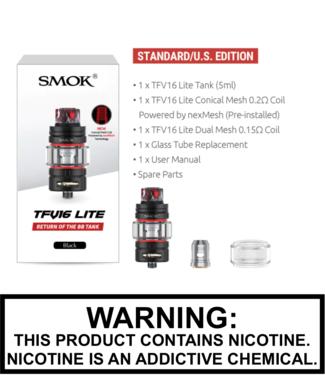 Smok Smok - TFV16 Lite 5ML Tank