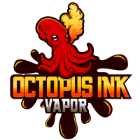 Octopus Ink Vapor | Vape Supplies | Eliquid and Ejuice | Mods, Kits, Tanks, Coils and Accessories