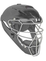 Under Armour SOLID MATTE CATCHING MASK UAHG2-AM