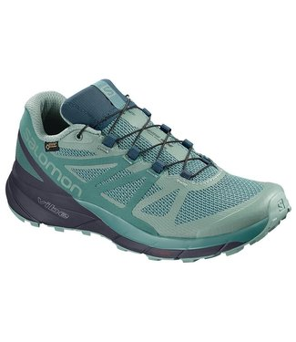 Salomon SENSE RIDE GTX INVIS FIT W L40494200