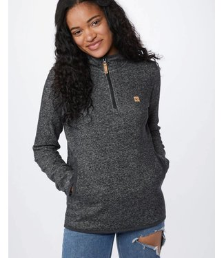 Ten Tree W OPAL 1/4 ZIP FA18-WZOPA