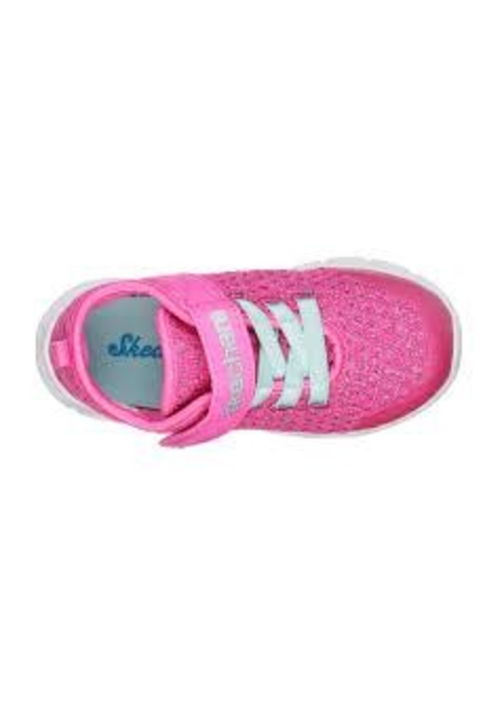 Skechers COMFY FLEX - SPARKLE DASH 82188N