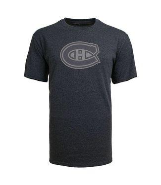 47 Brand NHL CARBON T 9TACARBON