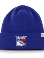 47 Brand NHL RAISED CUFF KNIT HAT 9QARAC
