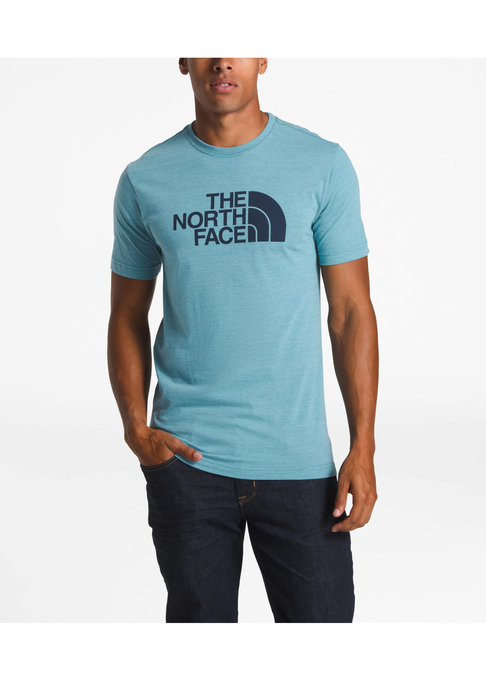The North Face M S/S HD TRIBLEND T NF0A2T9R
