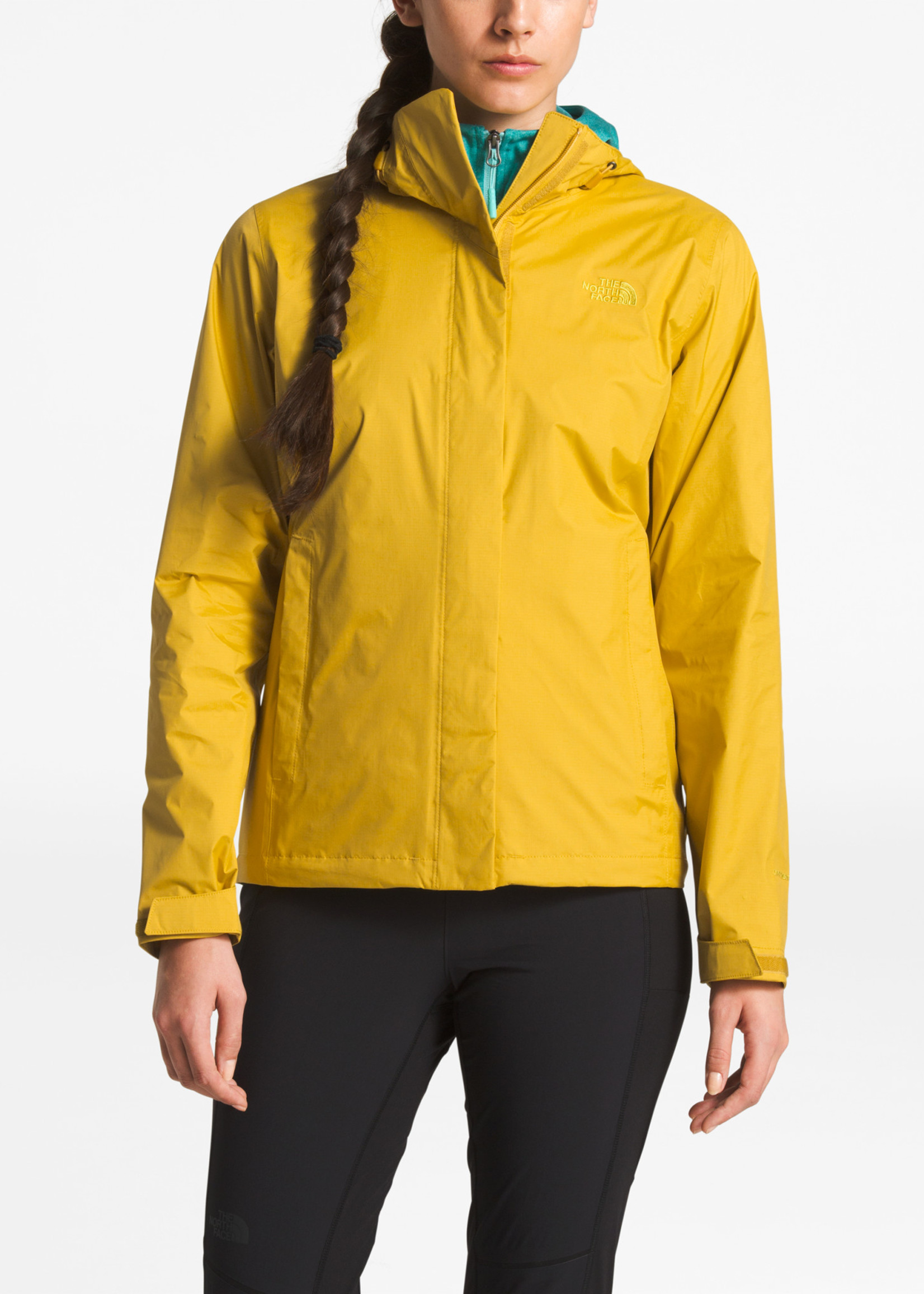 The North Face W VENTURE 2 JACKET NF0A2VCR