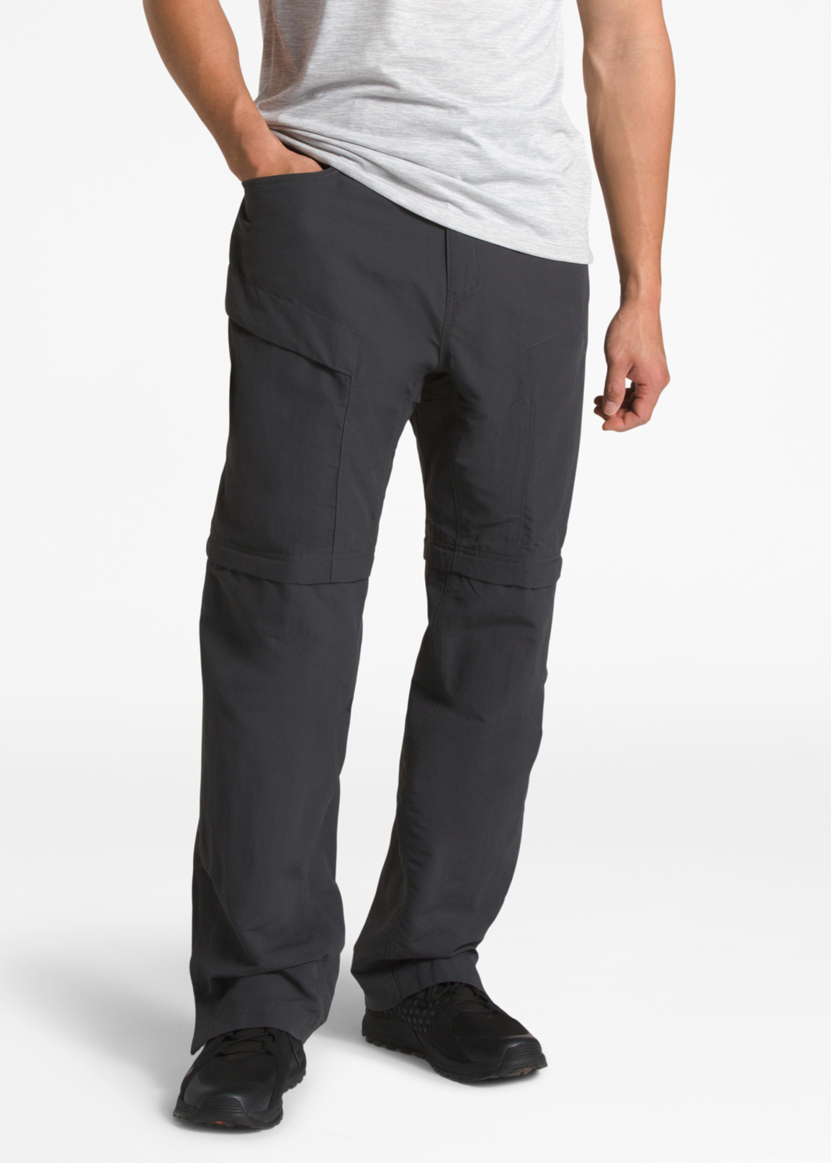 The North Face M PRAMNT II CONV PNT NF0A2WLA