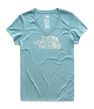 The North Face W HD V-NCK TRIBLEND NF0A3FQV