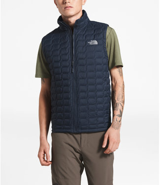The North Face M TBALL VEST NF0A3KTW
