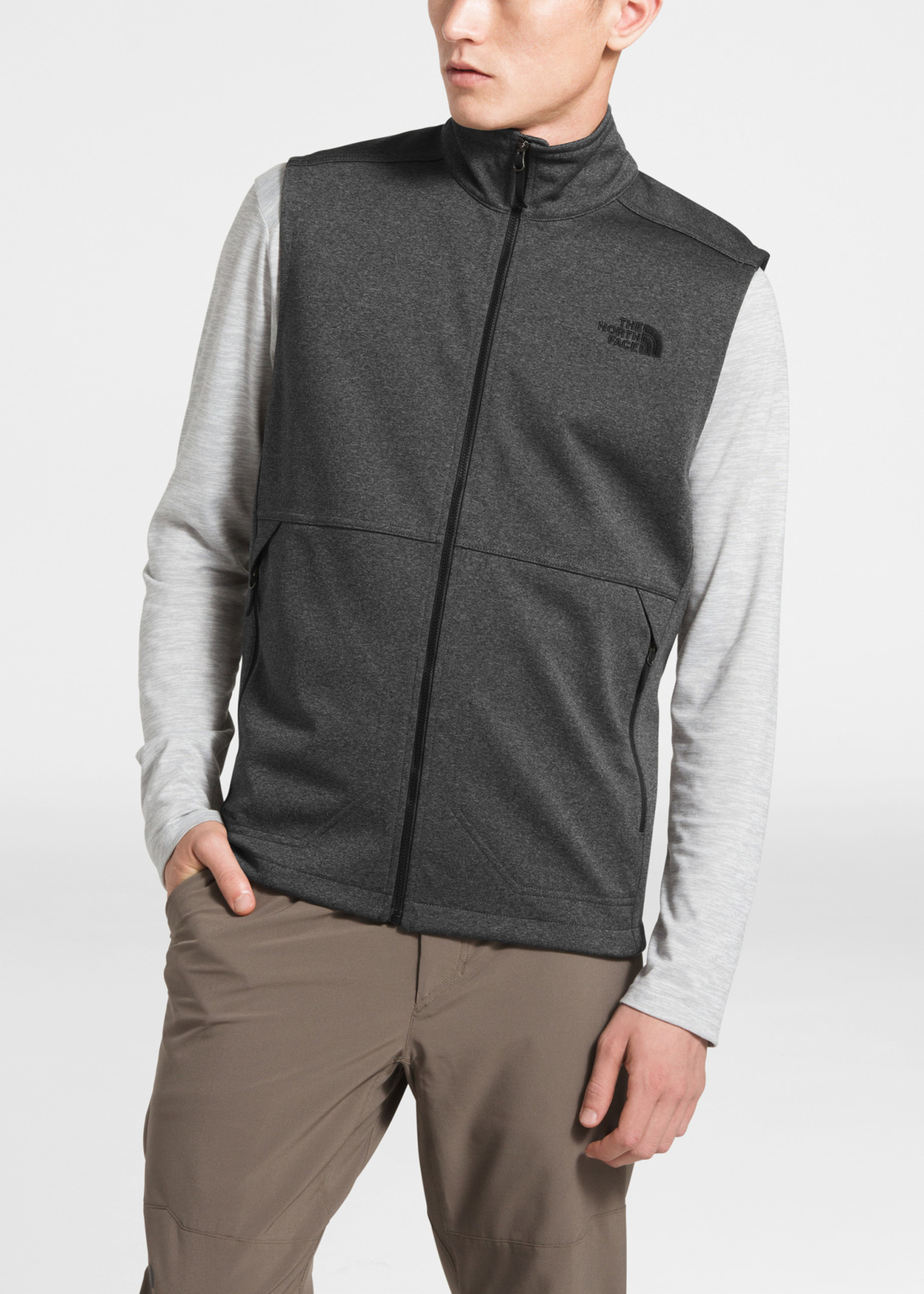 The North Face M APEX CYNWL VST NF0A3SOE