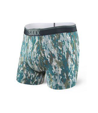 Saxx QUEST 2.0 BOXER FLY SXBB70F