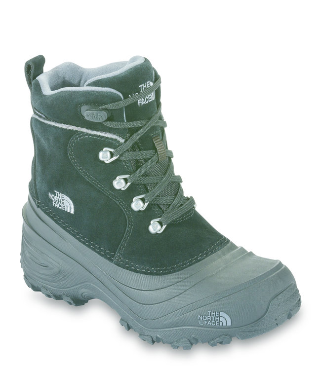 c9fe6dc64 The North Face YOUTH CHILKAT LACE II NF0A2T5R