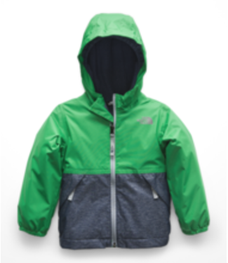 The North Face TODD B WARM STORM JK NF0A34R4