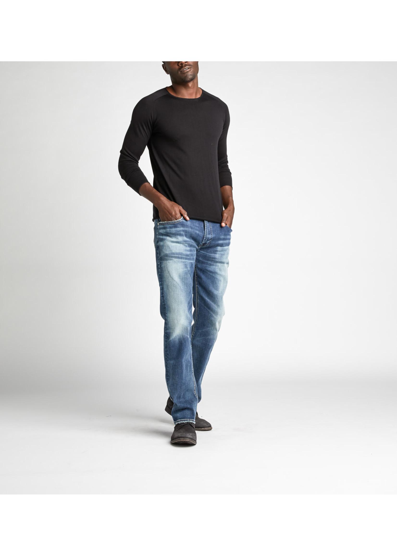 Silver Jeans ALLAN M22231SSK311