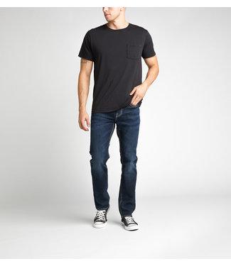 Silver Jeans EDDIE M42977ASB461