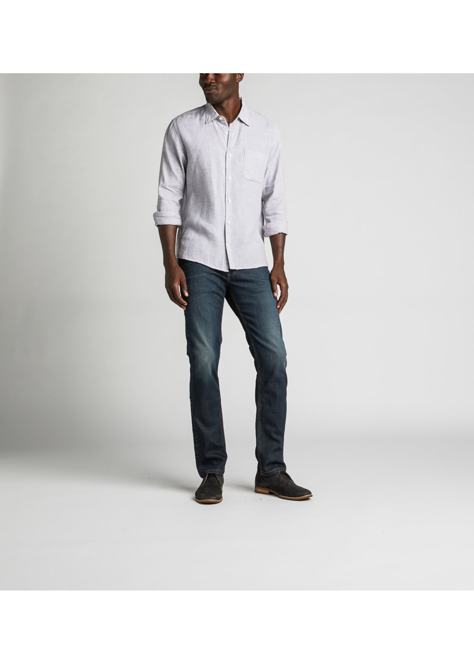 Silver Jeans KONRAD M12270RAS455