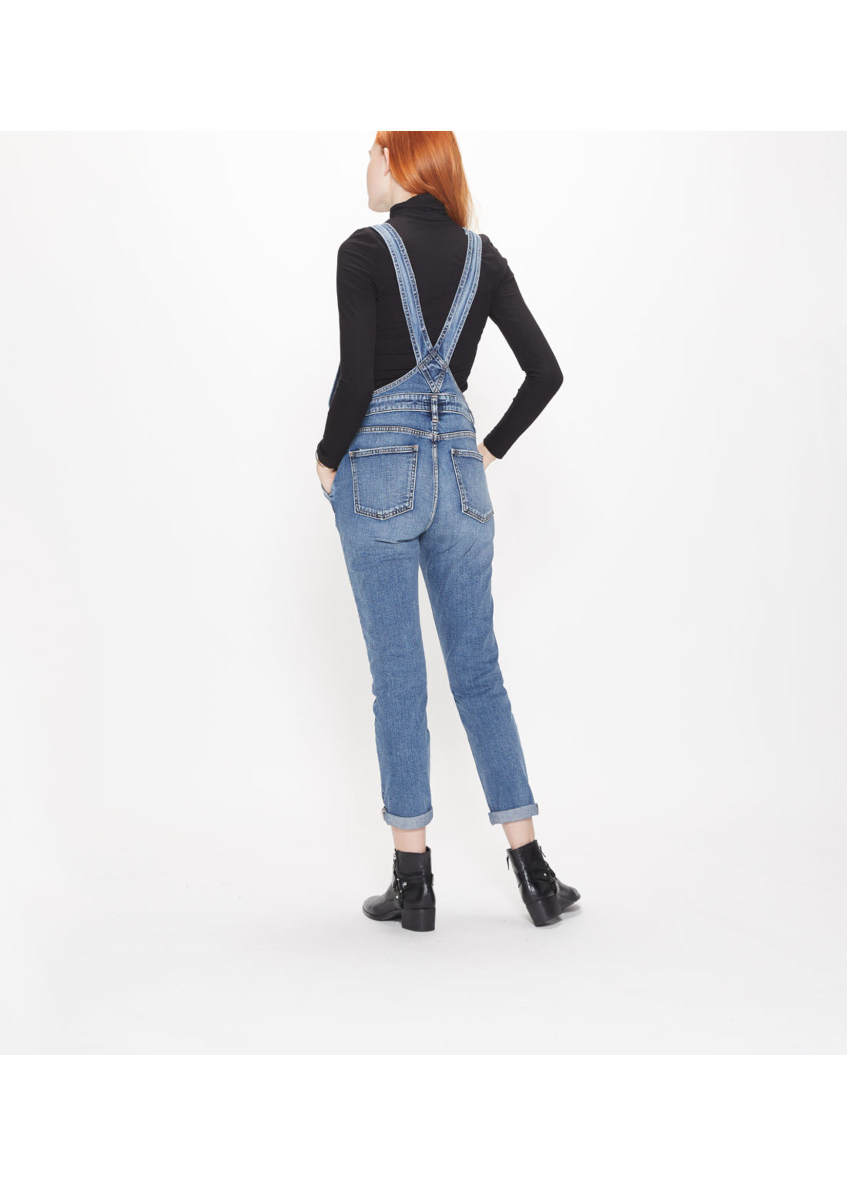 Silver Jeans OVERALL L27188SCP297