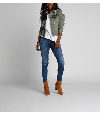 Silver Jeans SUKI SKINNY L93023SDK398