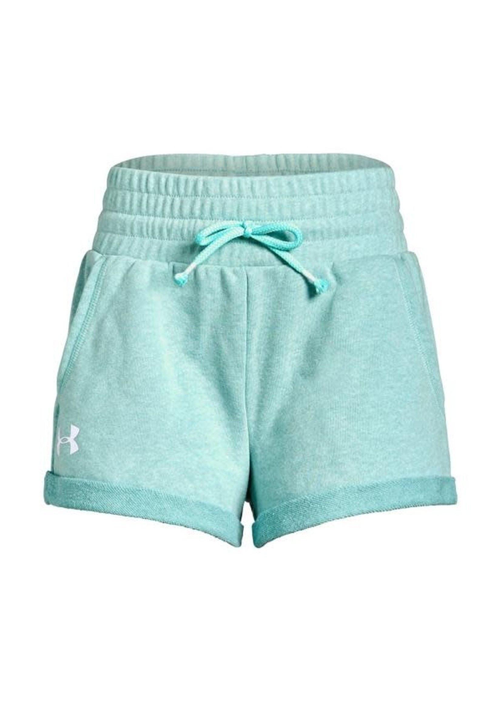 Under Armour RIVAL TERRY TRACK SHORT 1327362
