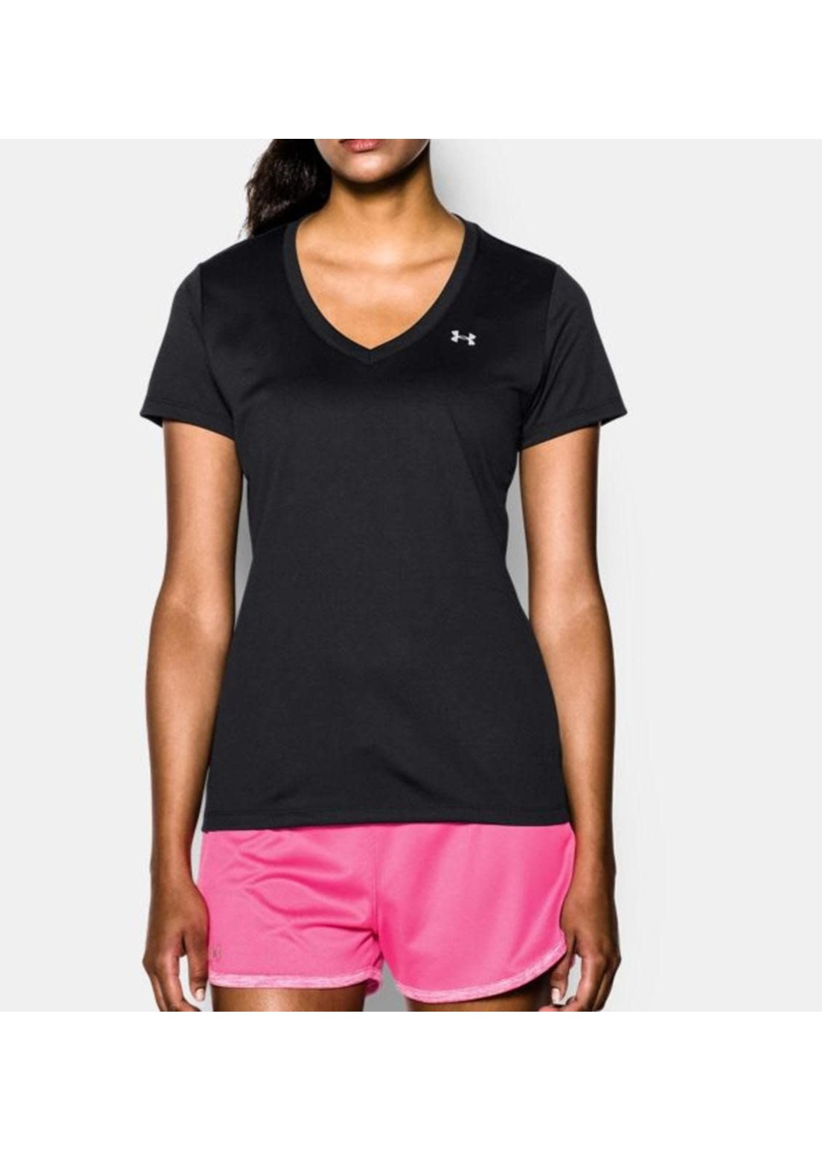 Under Armour TECH SSV - SOLID 1255839