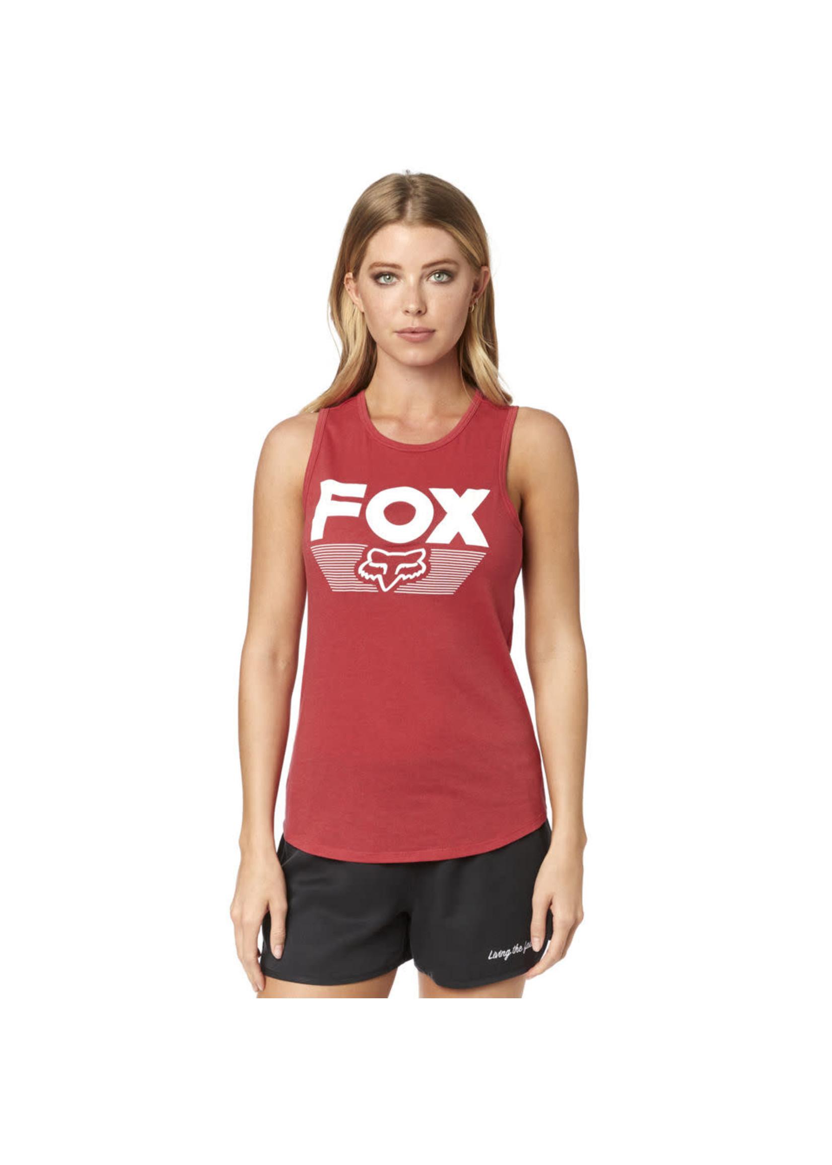 Fox ASCOT TANK 22851
