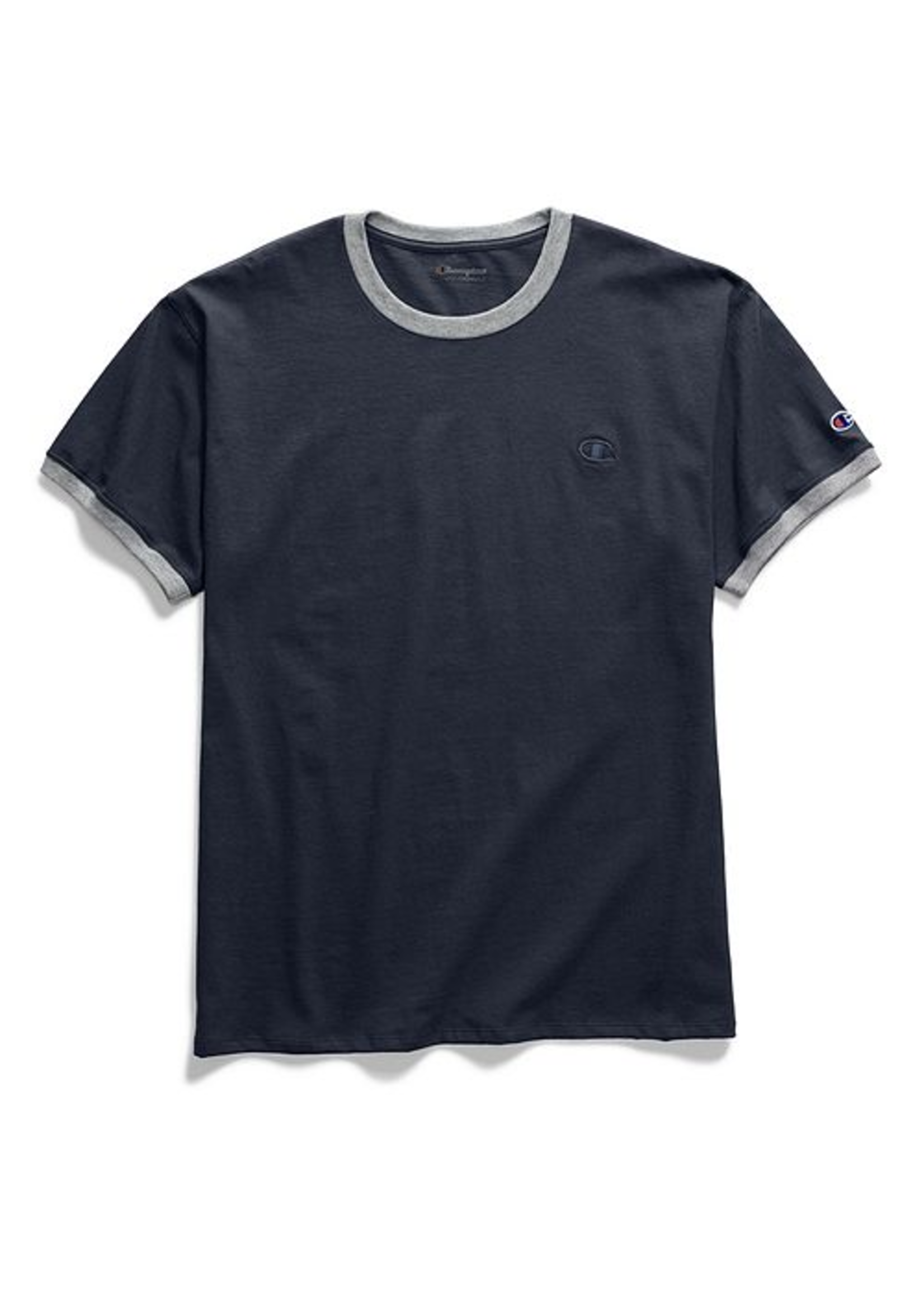 Champion CLASSIC JERSEY RINGER TEE T0220