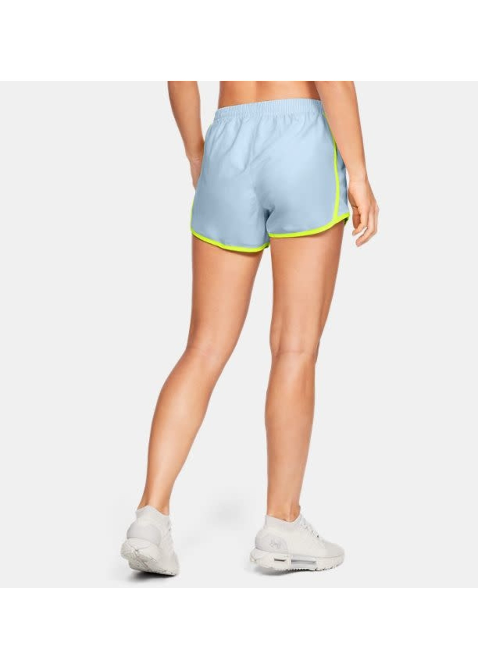 Under Armour FLY BY SHORT 1297125