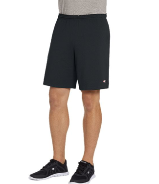Champion JERSEY SHORTS WITH POCKETS 85653