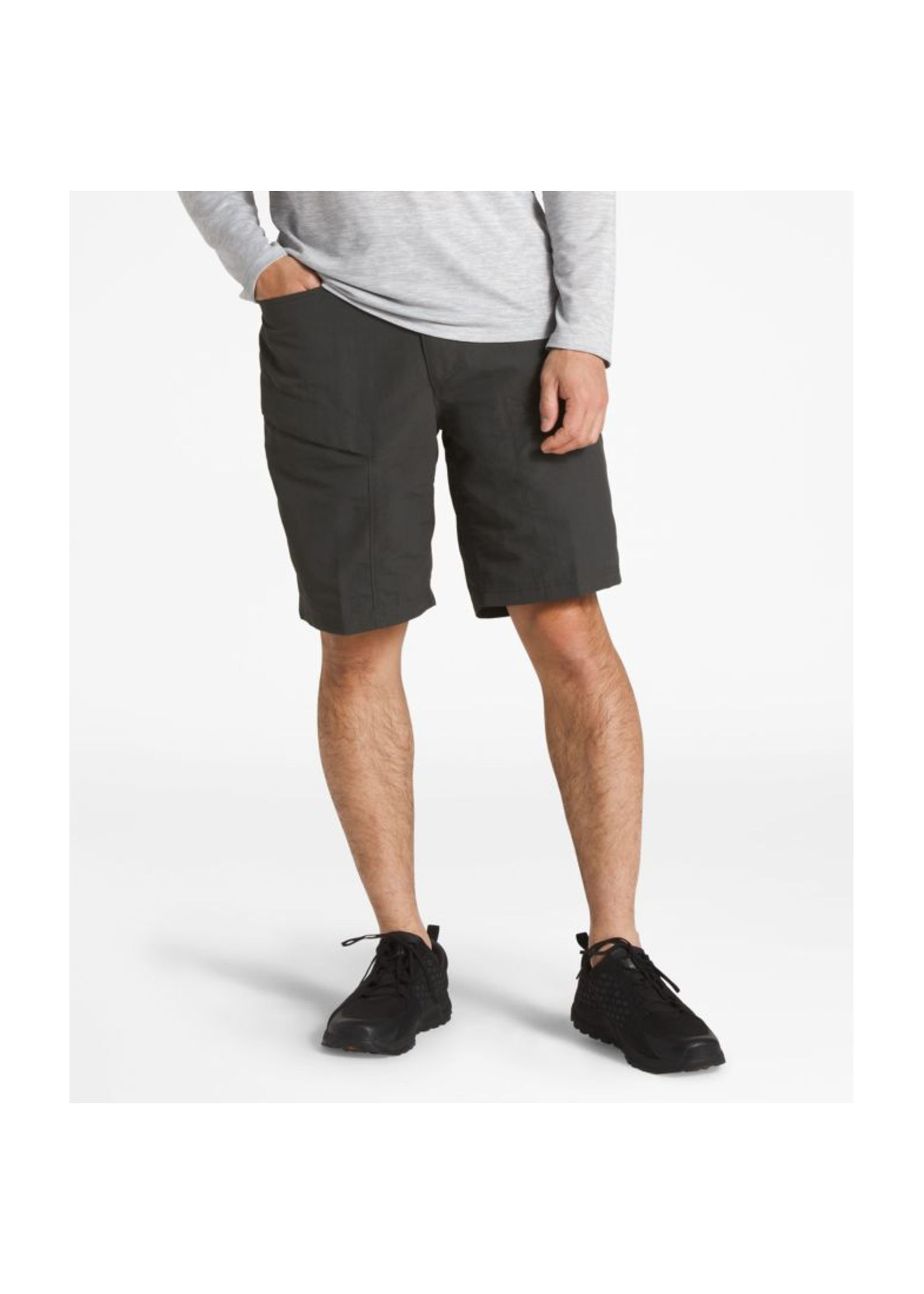 The North Face M PARAMNT TRL SHORT NF0A2WL9
