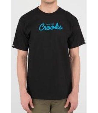 Crooks & Castles NEW TEAM CROOKS TEE C1940710