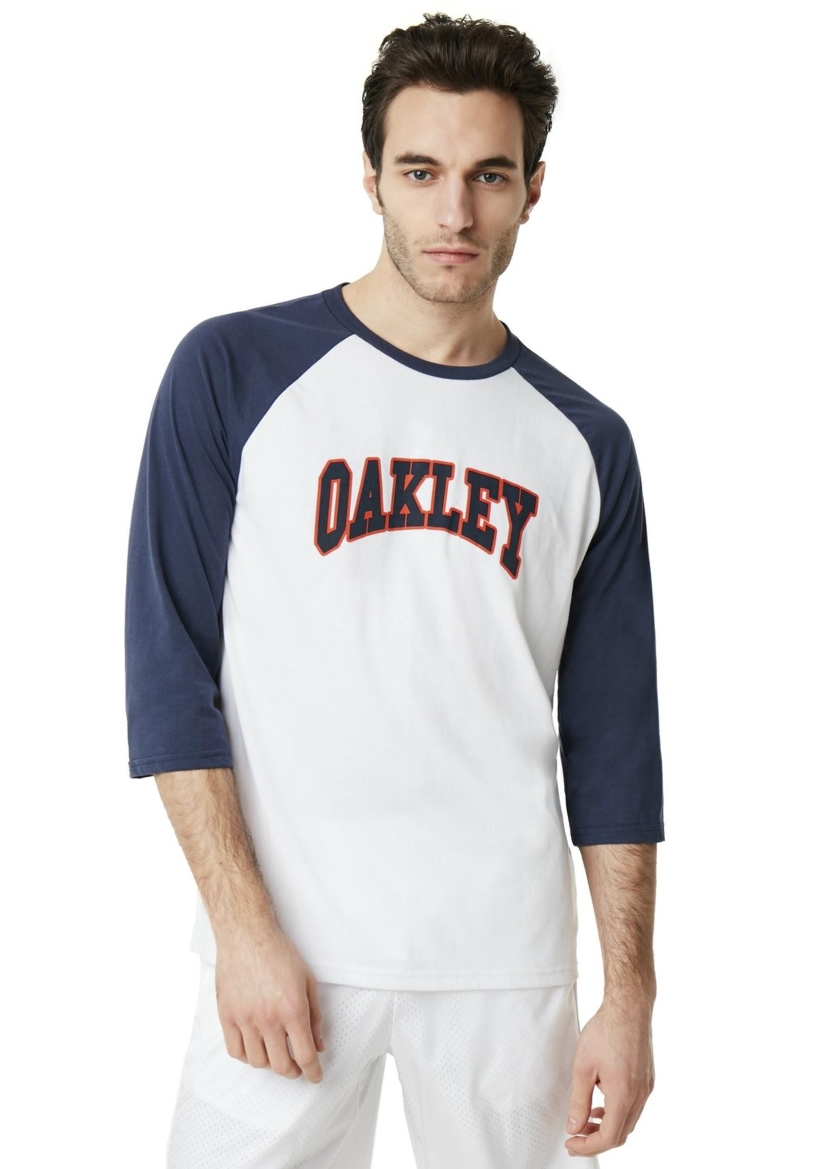 Oakley OAKLEY SPORT 3/4 TEE 457565