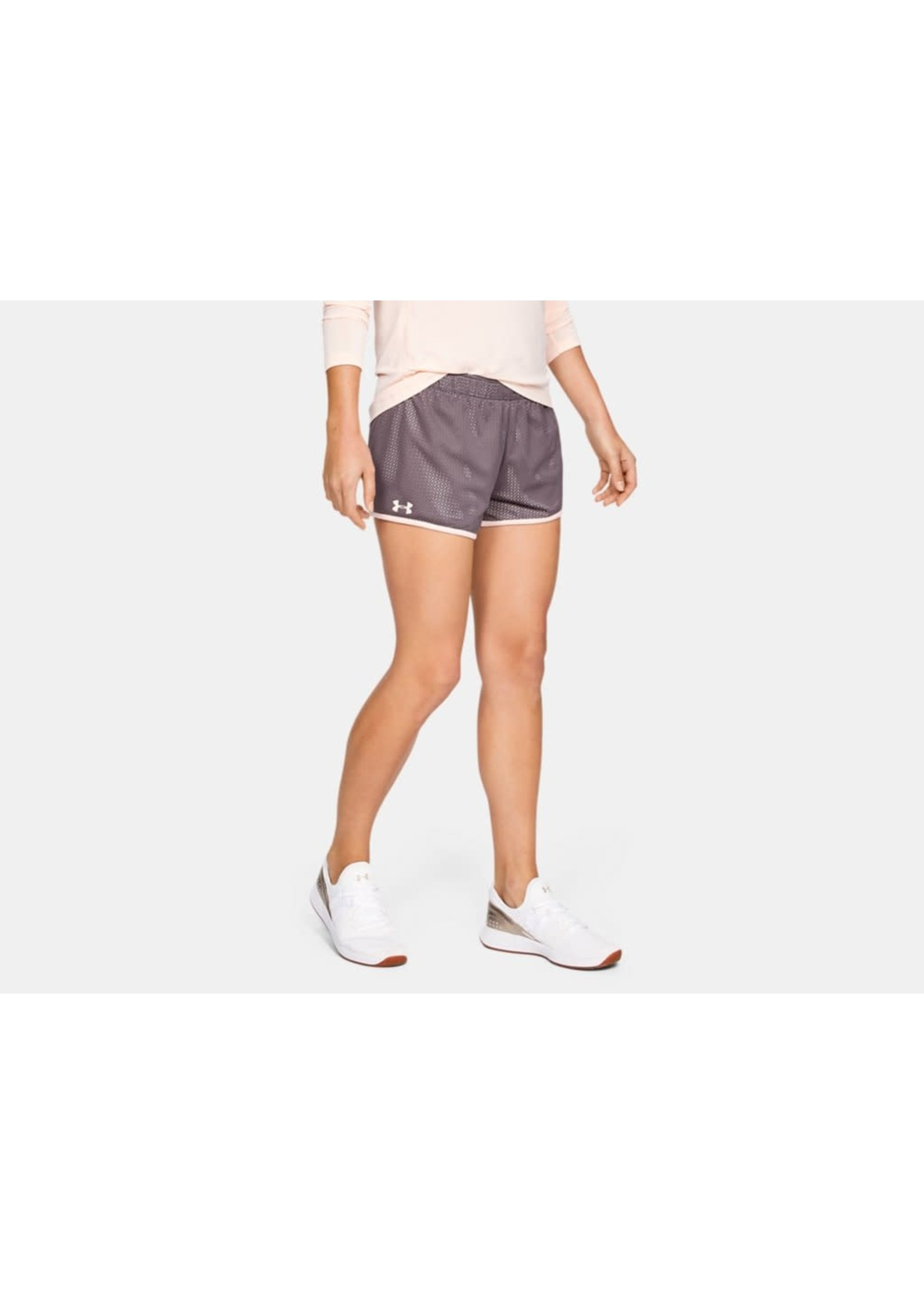 Under Armour PLAY UP SHORT REVERSIBLE 1328919