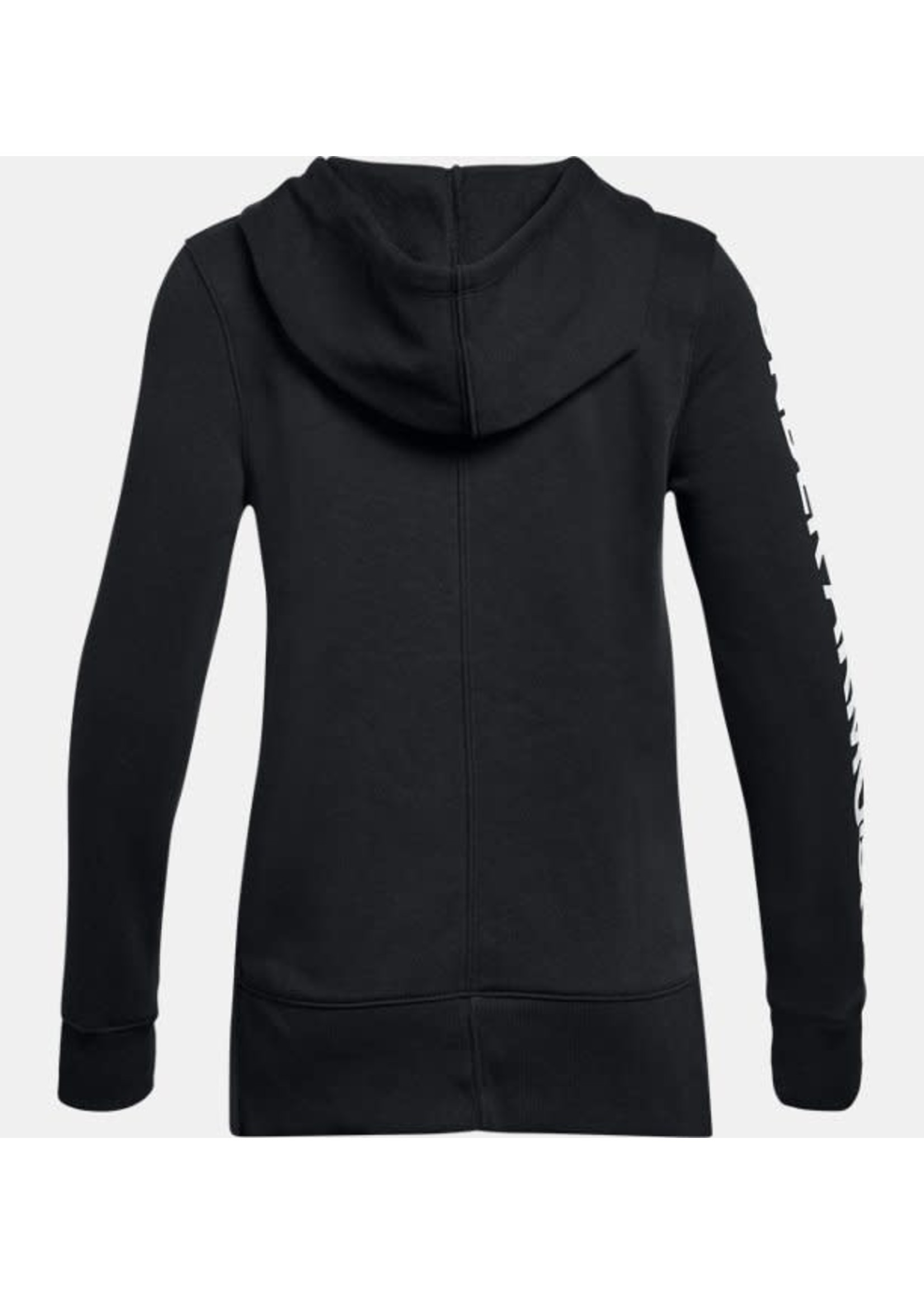 Under Armour RIVAL FULL ZIP 1317840