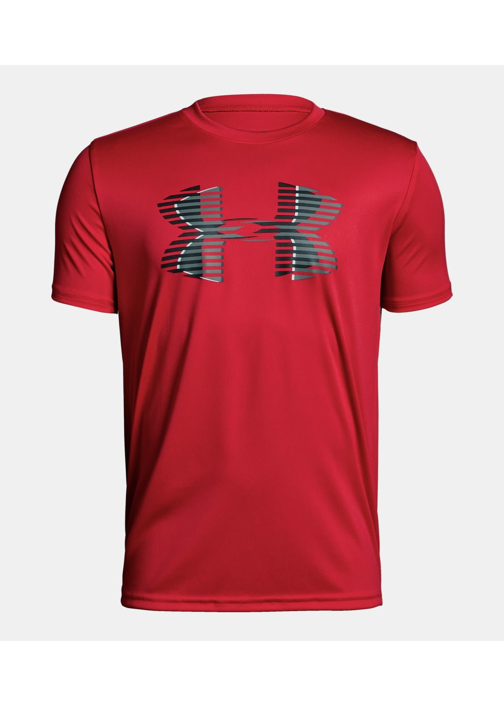 Under Armour TECH BIG LOGO SOLID TEE 1306073