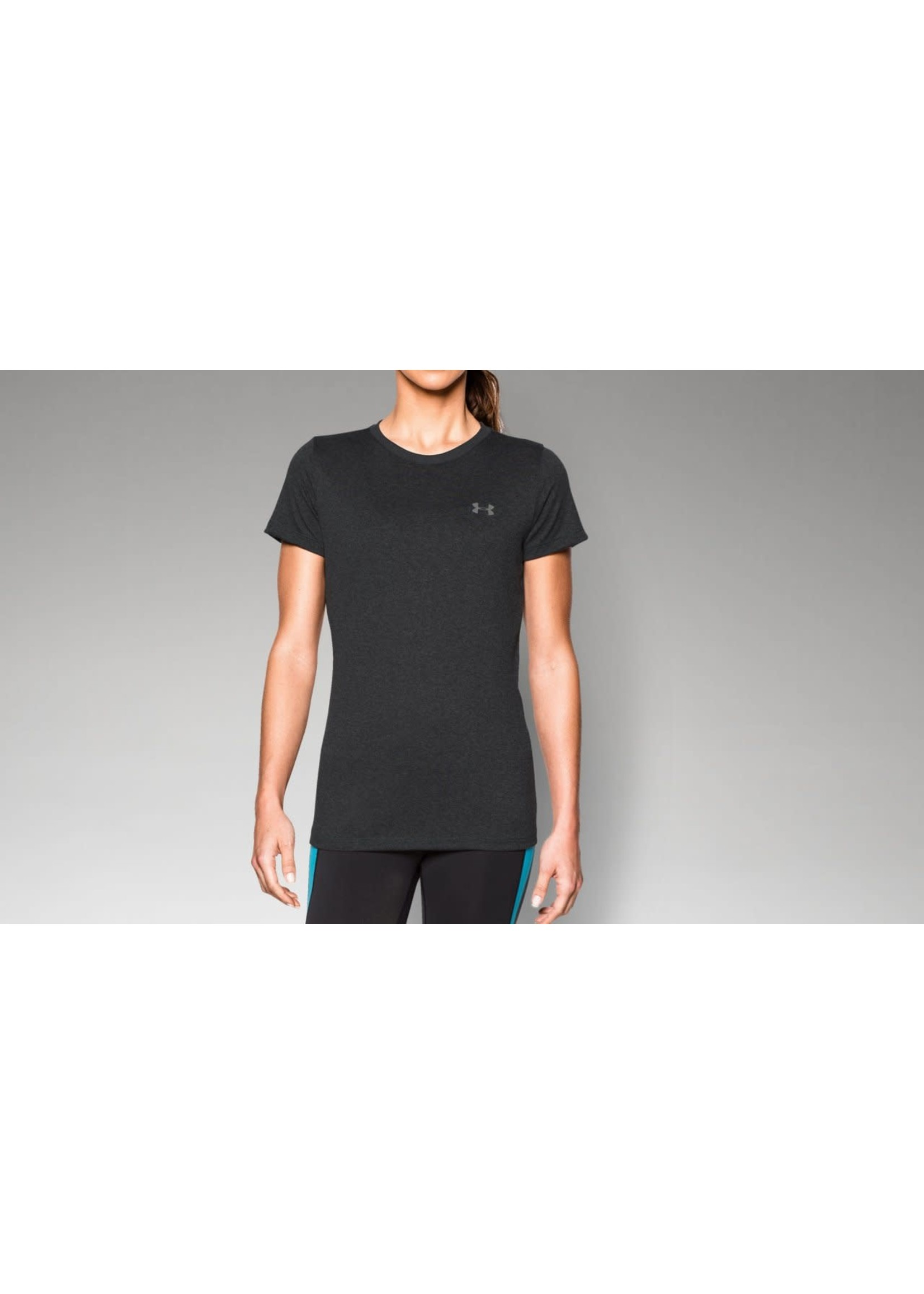 Under Armour TECH SSC - SOLID 1277207