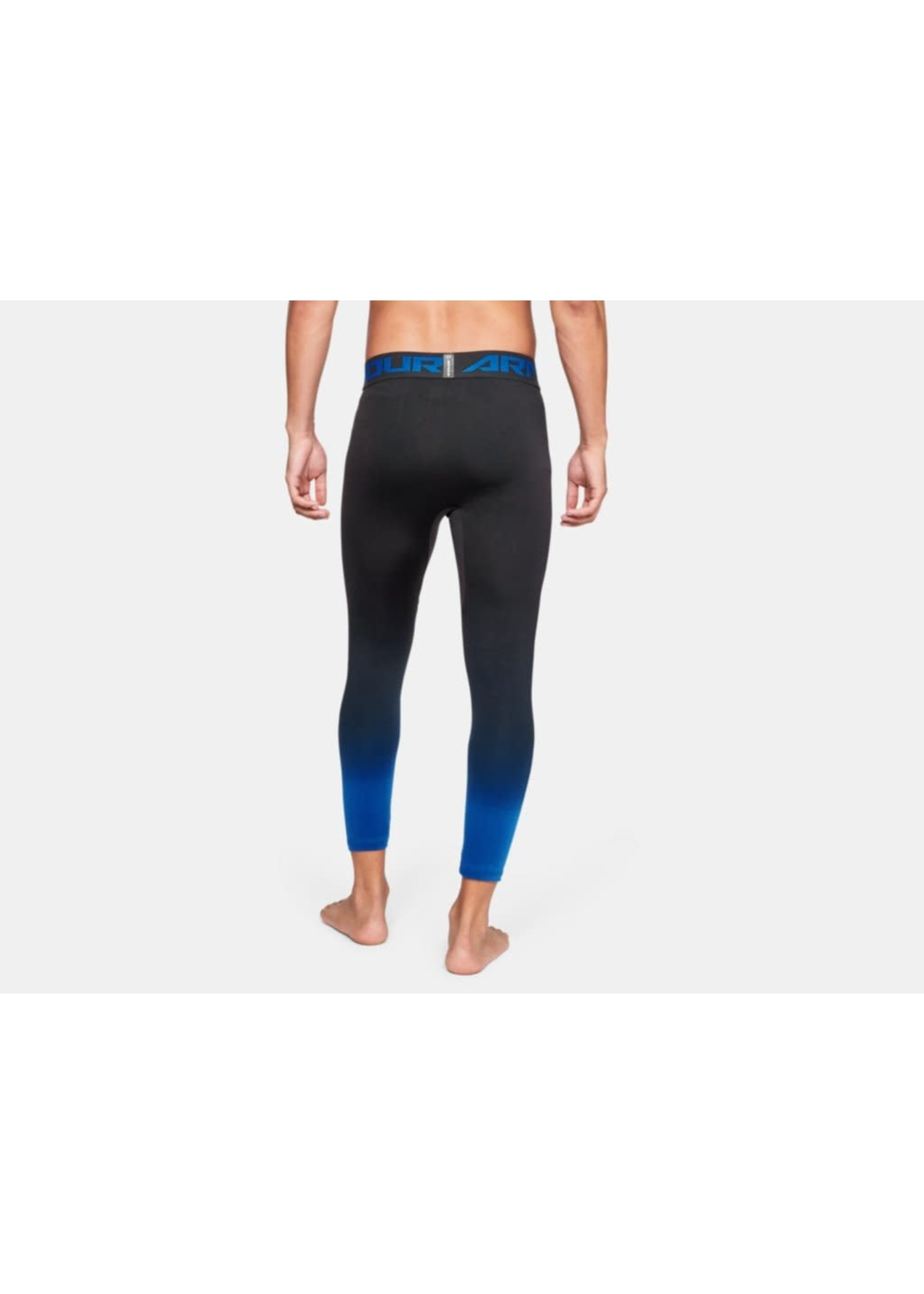 Under Armour UA CURRY SEAMLESS 3/4 TIGHT 1317425