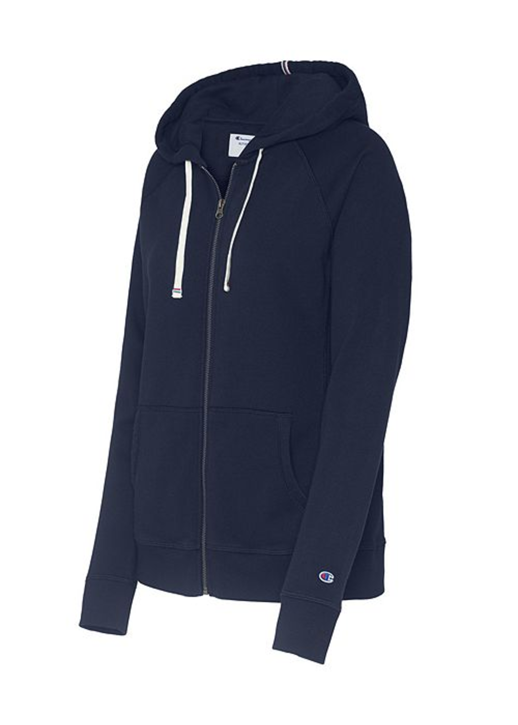 Champion W HERITAGE FRENCH TERRY ZIP HOODIE W9494