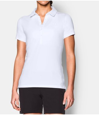 Under Armour ZINGER SS POLO 1272336