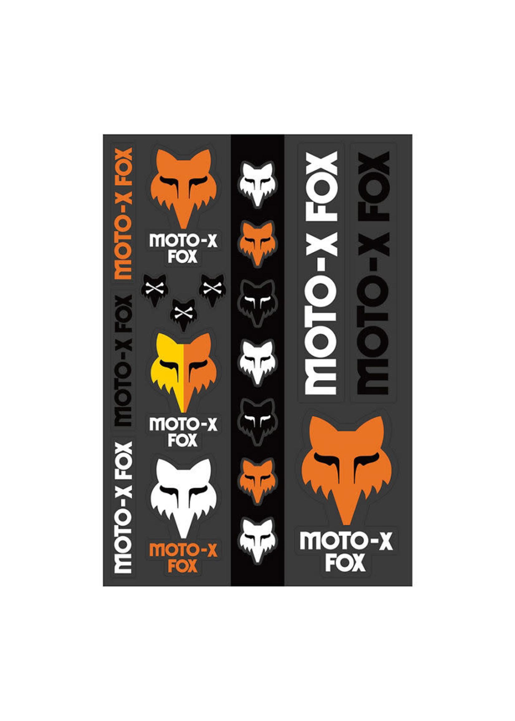 Fox HERITAGE TRACK PACK 23389